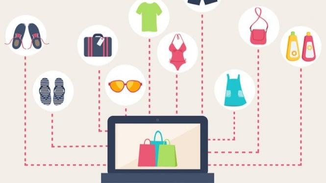 4 Kriteria Barang Yang Paling Cocok Dijual Online