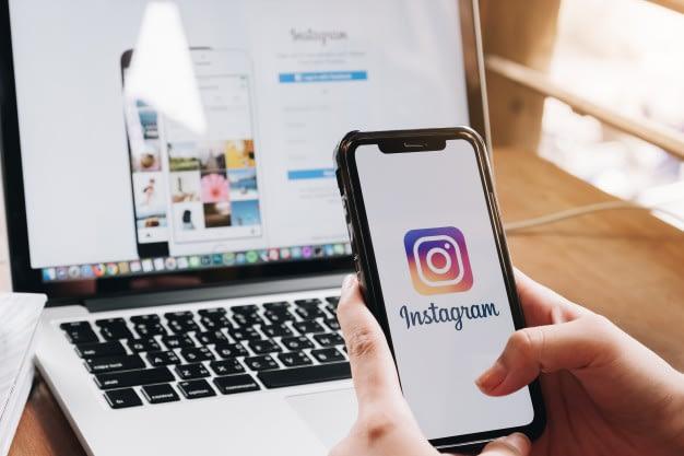 promosi di social media